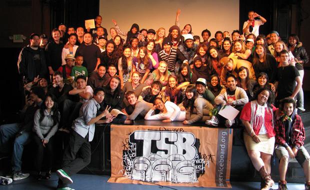 Congratulations tSB Class of 2010