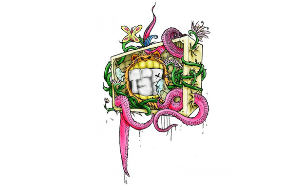 New logo courtesy of Electricbaby