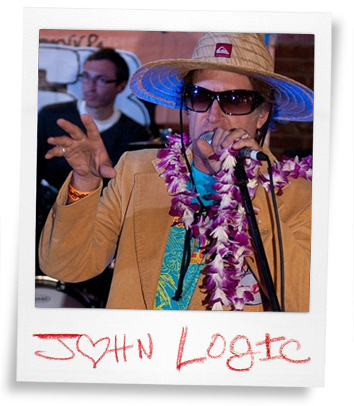 Thanks John Logic!