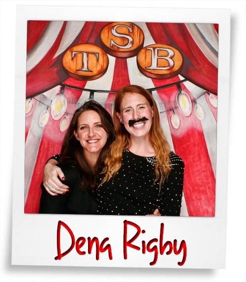 Dena & Ashley