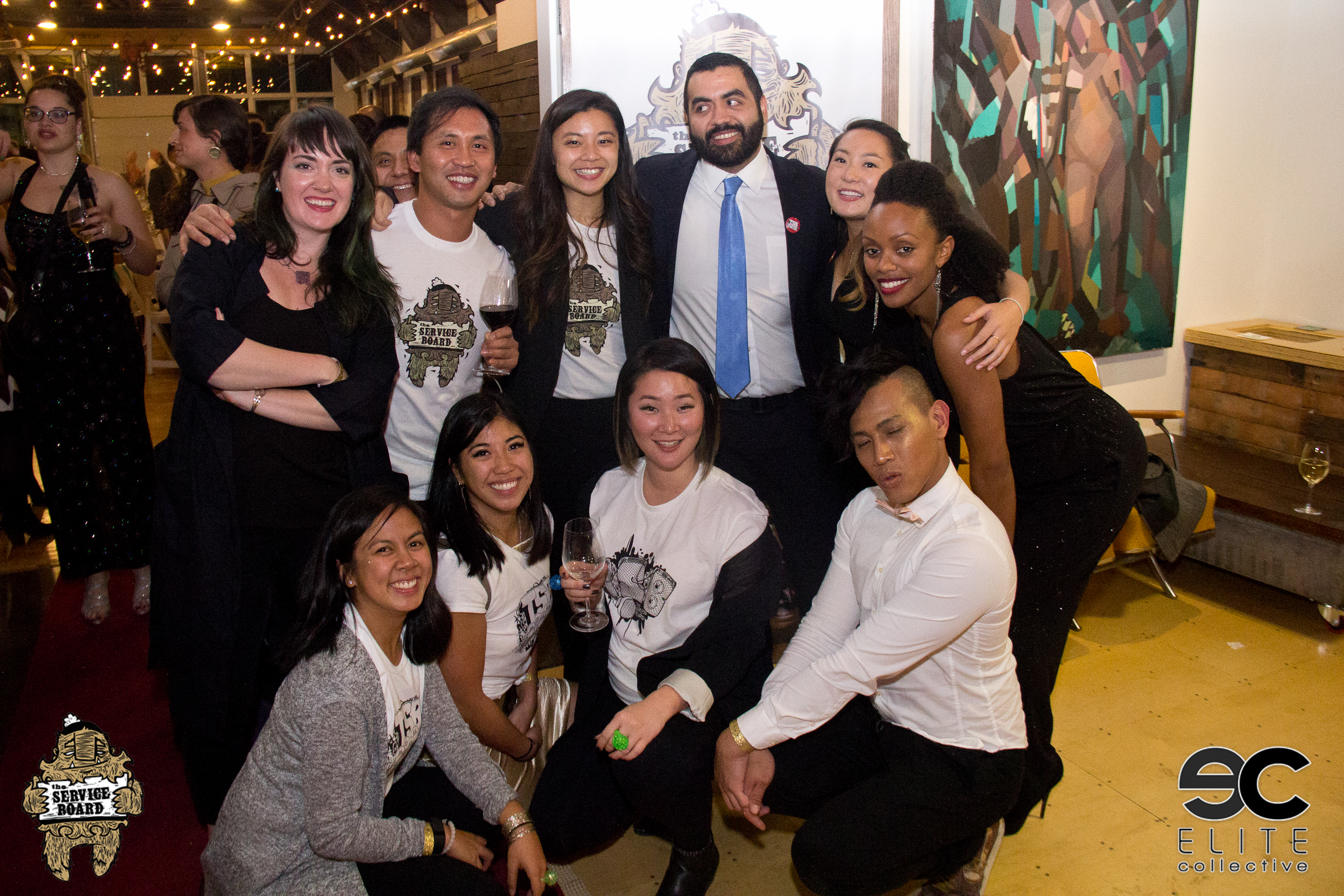 Soiree 2017: A Heartfelt Thank You to our tSB Community!